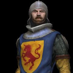 Неправильное изображение Реданских солдат в игре <i>Ведьмак</i>