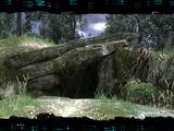 Южная пещера Предместий