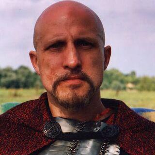 Фальвик в сериале Ведьмак