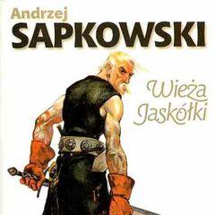 Лео Бонарт на обложке польского издания <a href=