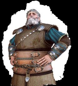 Король Бран