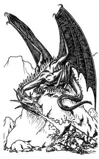 ИВ Чёрный дракон