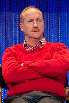 Matt Walsh 2014