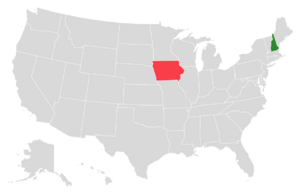 2016 Reform Party presidential primaries