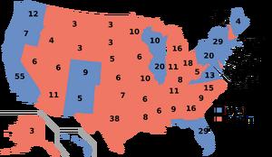 United States presidential election, 2016 | VEEP Wiki | FANDOM ...