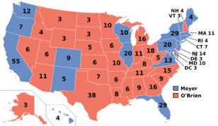 United States presidential election 2016 VEEP Wiki FANDOM