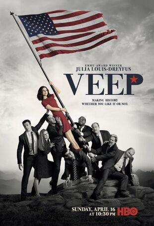 Season 6 | VEEP Wiki | FANDOM powered by Wikia