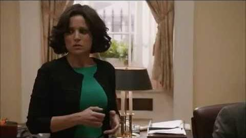"Veep ""You're a meme, ma'am."""