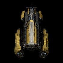 2 Fury Battleship