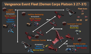 Demon Corps Platoon 3 27-37