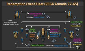 VEGA Armada (27-65)