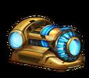 Zephyr Thruster