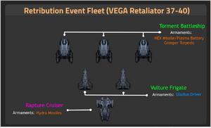 VEGA Retaliator 37-40