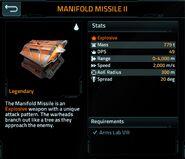 Manifold2BP