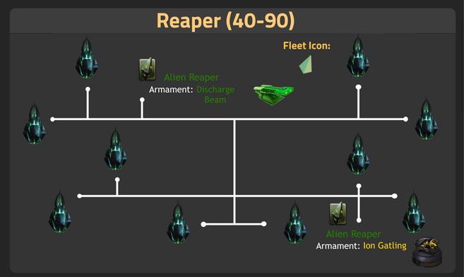 Reaper 40-90