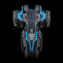 3 Apocrypha Cruiser
