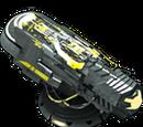 Miner Rebellion Ship Weapons