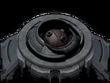 Creeper Torpedo Turret