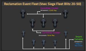 Vsec Siege 1 Blitz 20-50