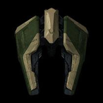 Vigilante Battleship MKIII