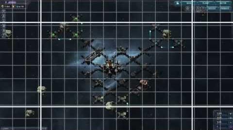 VEGA Conflict Basic Base Defense