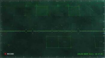 VEGA Conflict Colony 47 Audio Logs ( 2)