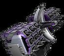 Void Seeker Missile