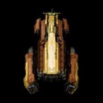 4 Fury Battleship