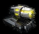 Epsilon ECHO Cannon