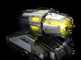 Epsilon ECHO Cannon Turret