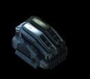 Fusion Thrusters