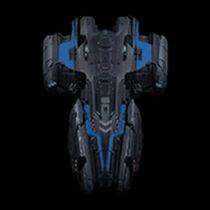 2 Apocrypha Cruiser