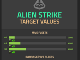 Alien Strike/Current