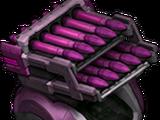 Scattershot Missile