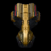 5 Corinthian Cruiser