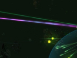 Plasma Rift Beam Turret