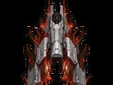 Ogre Battleship
