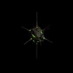 Alien Mine1