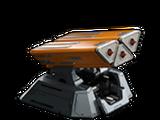 Sai Missile Turret