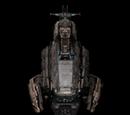 Rancor Battleship
