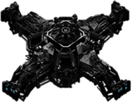 Combat Module Damaged 3