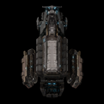 Venom Battleship