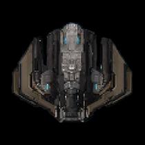 Pathfinder Corvette