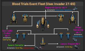 Vsec Invader 27-65