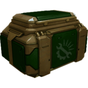 AXISStrongbox