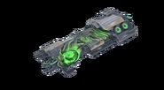 VEGA Conflict Enforcer Battleship (3)