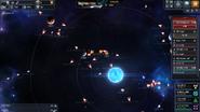 Retaliator Fleets
