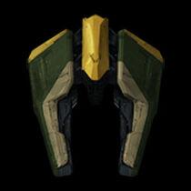 Vigilante Battleship MKIV
