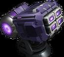 Void Pulse Cannon