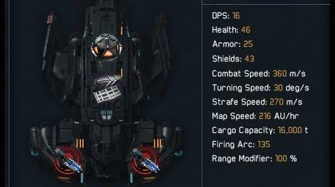 Lvl17 planet cargo